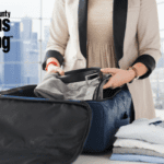 Hospital Bag Tips: What I Packed vs. What I Actually Needed