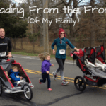 Leading From the Front {of My Family}