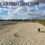Make Black Friday Great Again
