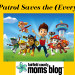 Paw Patrol Saves the (Every)Day