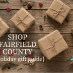 Shop Fairfield County {a holiday gift guide}