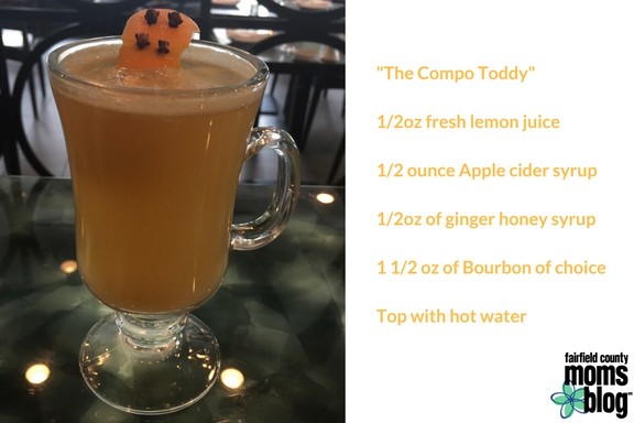 """The Compo Toddy"""