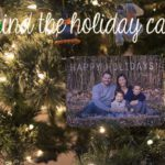Behind the Holiday Card…