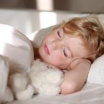 5 Things You Can Do Today To Improve Your Child's Sleep
