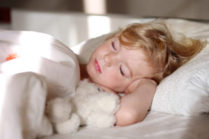 5 Things You Can Do Today ToImprove Your Child's Sleep