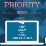 "CTRL + ALT + DELETE and Force quit on ""selfless"" behavior."