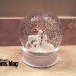 The Magic of the Broken Snow Globe