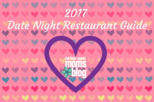 Date Night Restaurant Guide