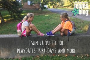 Twin Etiquette 101_ Playdates, Birthdays and More
