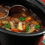 Making Dinner Fast in the Slow Cooker