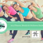 2017 Fitness, Health & Wellness Guide