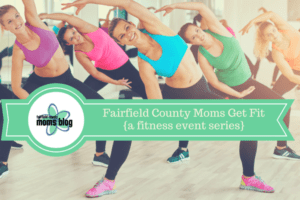 Fairfield County Moms Get Fit!