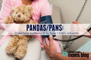 PANDAS/PANS Fairfield County Moms Blog