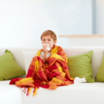 Mom Hacks for the Stomach Bug