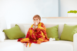 hacks for stomach bug