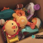 The Post-Holiday Toy Purge