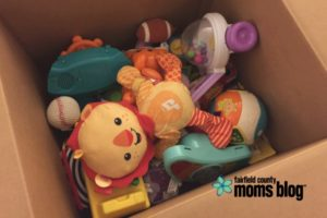 toy purge