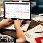 Calming the Chaos: Calendar Options for Busy Families