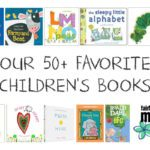 Fairfield County Moms Blog's 50+ Favorite Children's Books