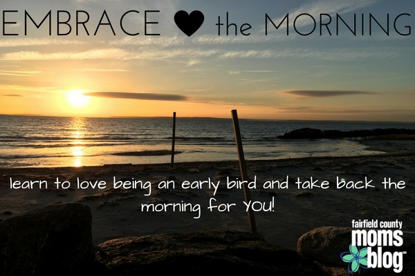 embrace morning