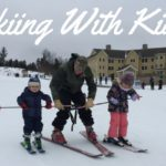 Skiing With Kids: How To Have Fun With Your Family on the Slopes