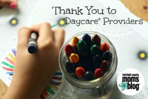 thankyoutodaycareproviders