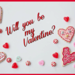 Valentine's Day Celebrations in Fairfield County