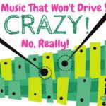 Kids Music That Won't Drive You Crazy! No, Really!