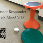 The Under-Responder; Let's Talk About SPD