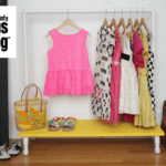From Wearing J. Crew to Dressing My Little Zoo