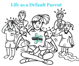 default parent
