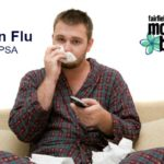 Man Flu: A PSA