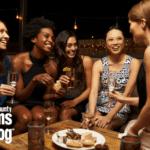 The Evolution of the Ladies' Night
