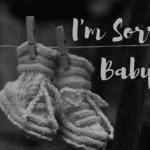 I'm Sorry, Baby