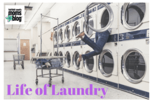 Life of Laundry