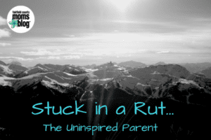 The Uninspired Parent