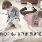 Enrichment Ideas That Won't Break the Bank