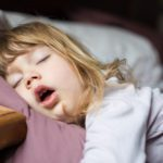 Is Your Child's Snoring a Problem?