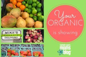 Mikes Organic