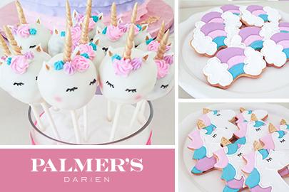 Palmer's Parties