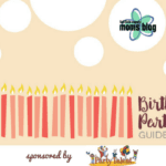 Fairfield County Moms Blog 2017 Birthday Party Guide