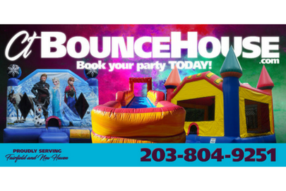 ct bounce house