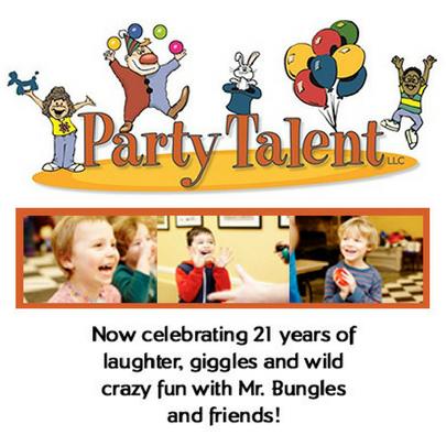 party talent