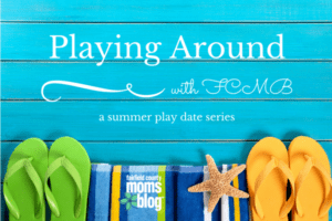 Summer Play Dates!