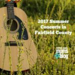 2017 Summer Concerts in Fairfield County