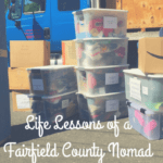 An Extended Vacation :: Life Lessons of a Fairfield County Nomad