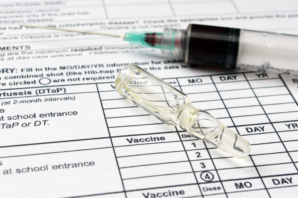 Vaccine Reaction: It Happened to Us