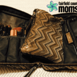 What's in Your Makeup Bag, Mama?