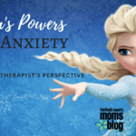 Elsa's Powers and Anxiety: A Psychotherapist's Perspective