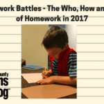 FCMB Goes Back to School :: Homework Battles – The Who, How & Why